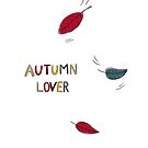 Autumn Lover by brabikate