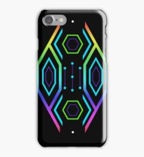 Mantid Shipibo  iPhone Case/Skin