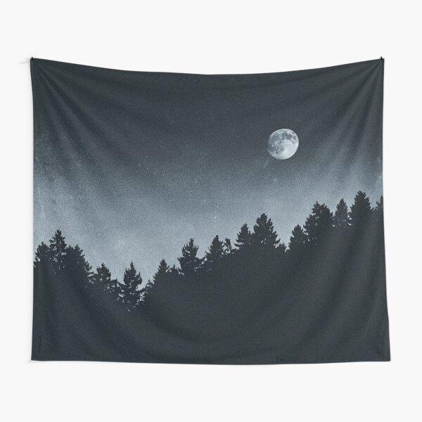Under Moonlight Tapestry