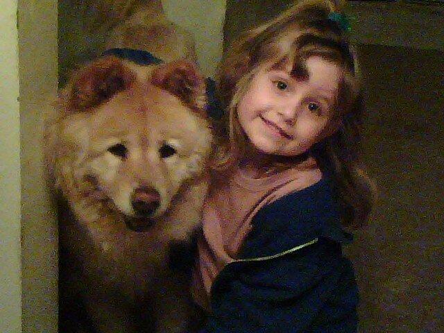 Childhood Pet by Dixie Duncan