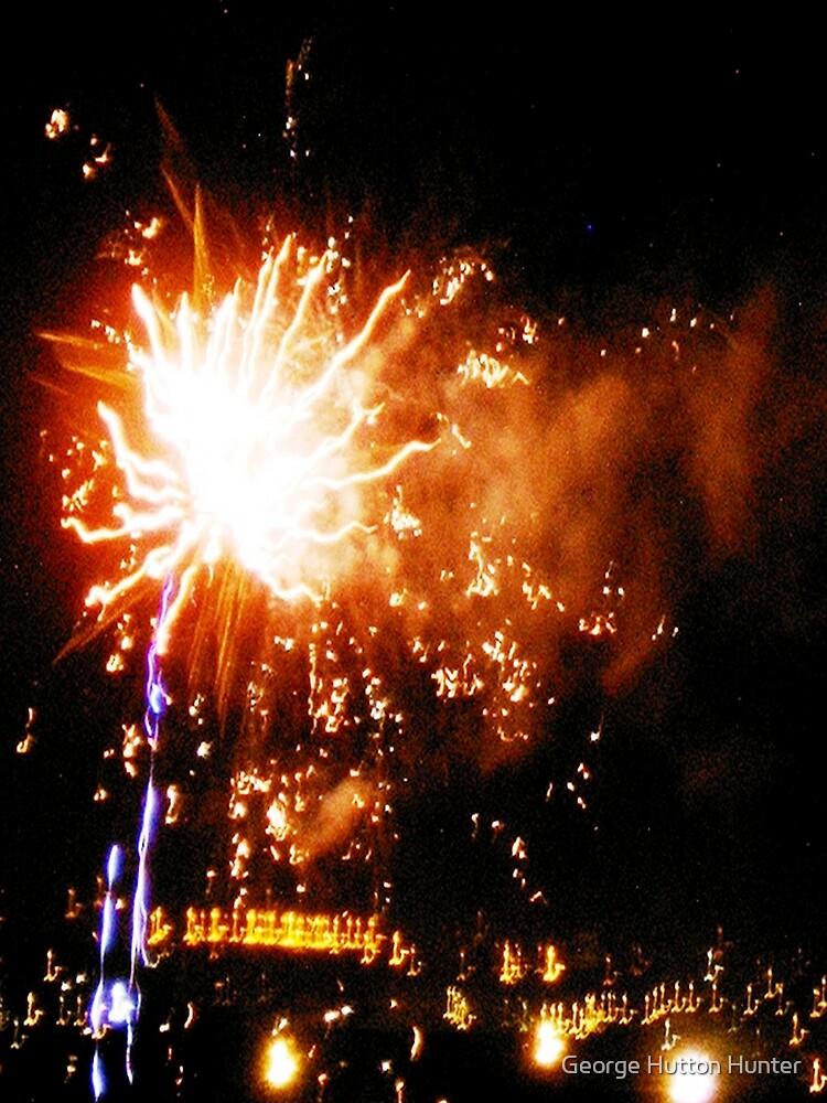 Fireworks Night by ditempli
