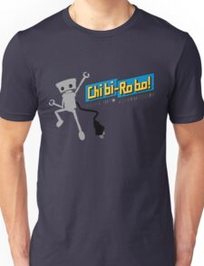Chibi-Robo : Plug into Adventure  Unisex T-Shirt