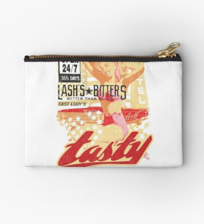 TASTY™ Vintage Swimsuit Pin-up Studio Pouch