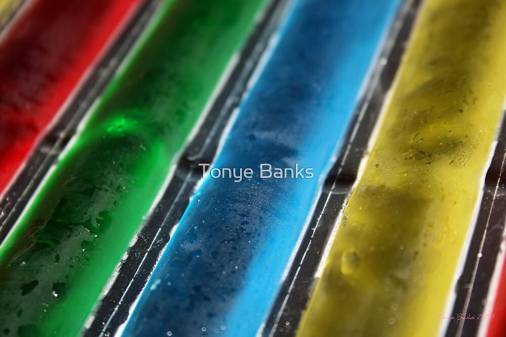 Frozen Treats by Tonye Banks