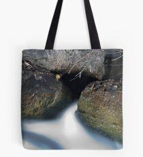 Quicksilver Tote Bag
