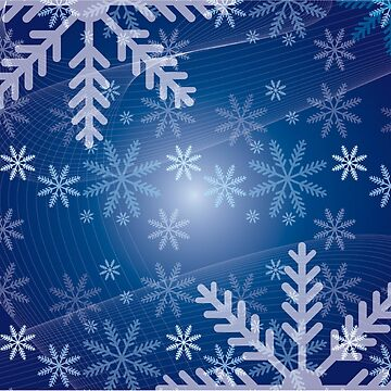 Snowflakes wallpaper by franceslewis
