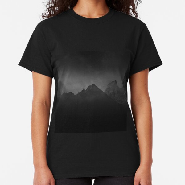 The Dark Side T-shirt classique