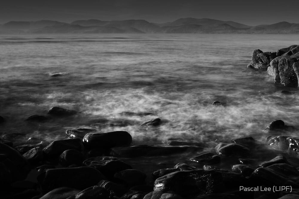 Smokey Water by Pascal Lee (LIPF)