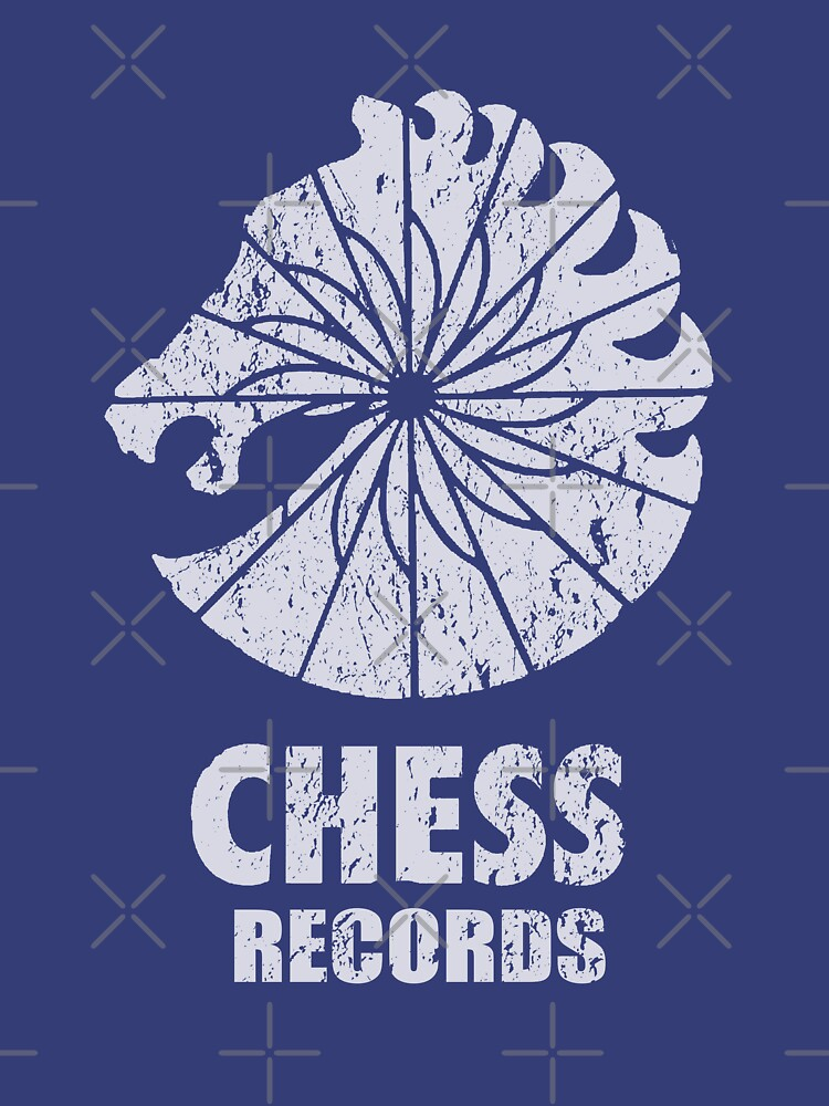 Chess Records by Retrorockit