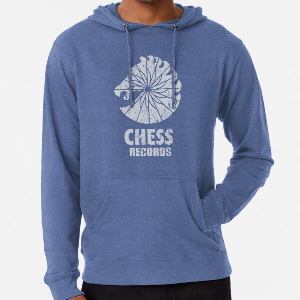 Chess Records Lightweight Hoodie