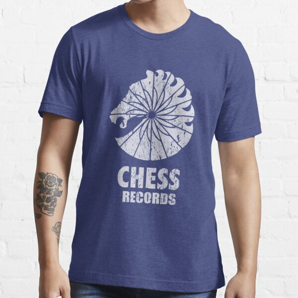 Chess Records Essential T-Shirt