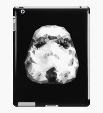 Stromtrooper Triangles iPad Case/Skin