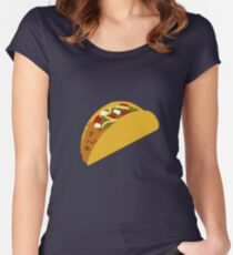 Taco Women's Fitted Scoop T-Shirt