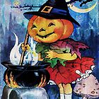 WITCHES BREW by Tammera