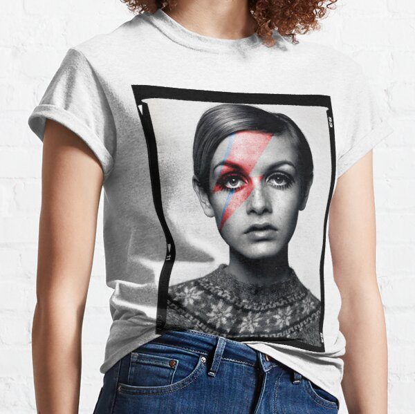 She's the Rock Star Classic T-Shirt