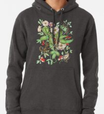 Phasmid party Pullover Hoodie