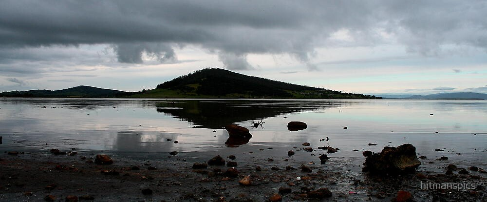 Serenity by hitmanspics