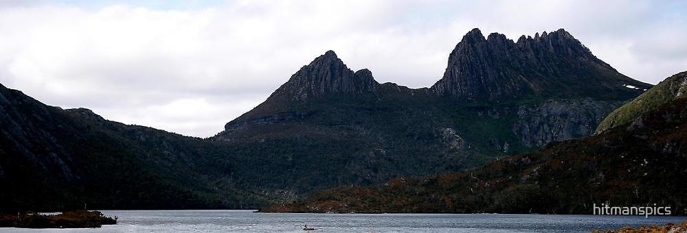 Cradle Mountain - Dove Lake by hitmanspics
