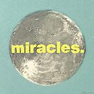 Miracle Moon by Ethan Renoe