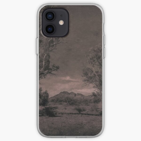 Elder Range iPhone Soft Case
