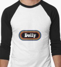 Dolly Men's Baseball ¾ T-Shirt