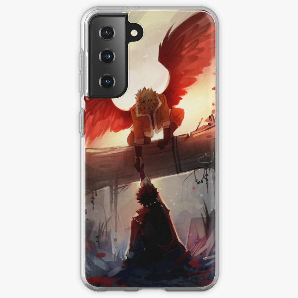 Don't Let Me Down Samsung Galaxy Phone Case