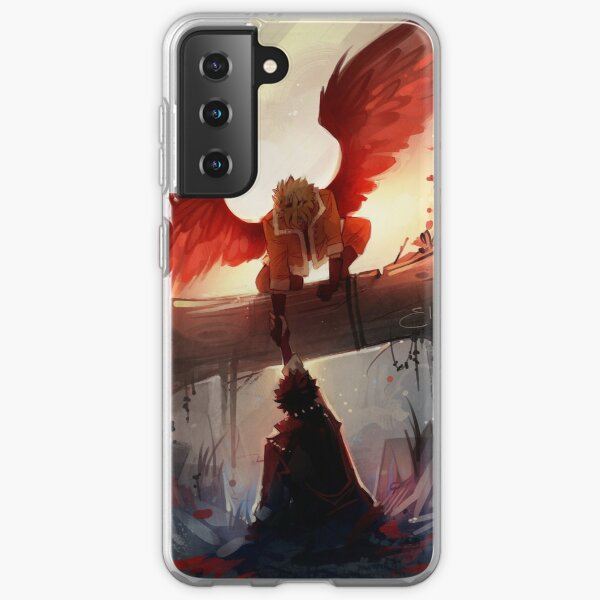 Don't Let Me Down Samsung Galaxy Soft Case
