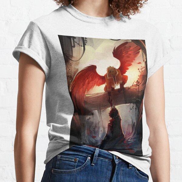 Don't Let Me Down Classic T-Shirt