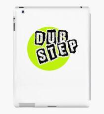 Dub Step Point iPad Case/Skin