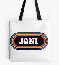 Joni Tote Bag