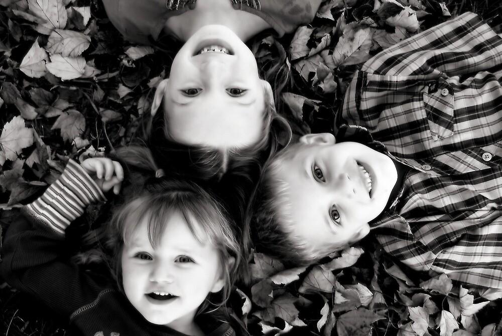 Fall Babies by lisamgerken