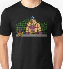 M.A.S.K. MASK Brad Turner Unisex T-Shirt
