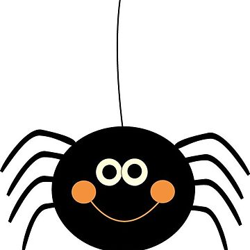 Spider Halloween by mamachristmas1