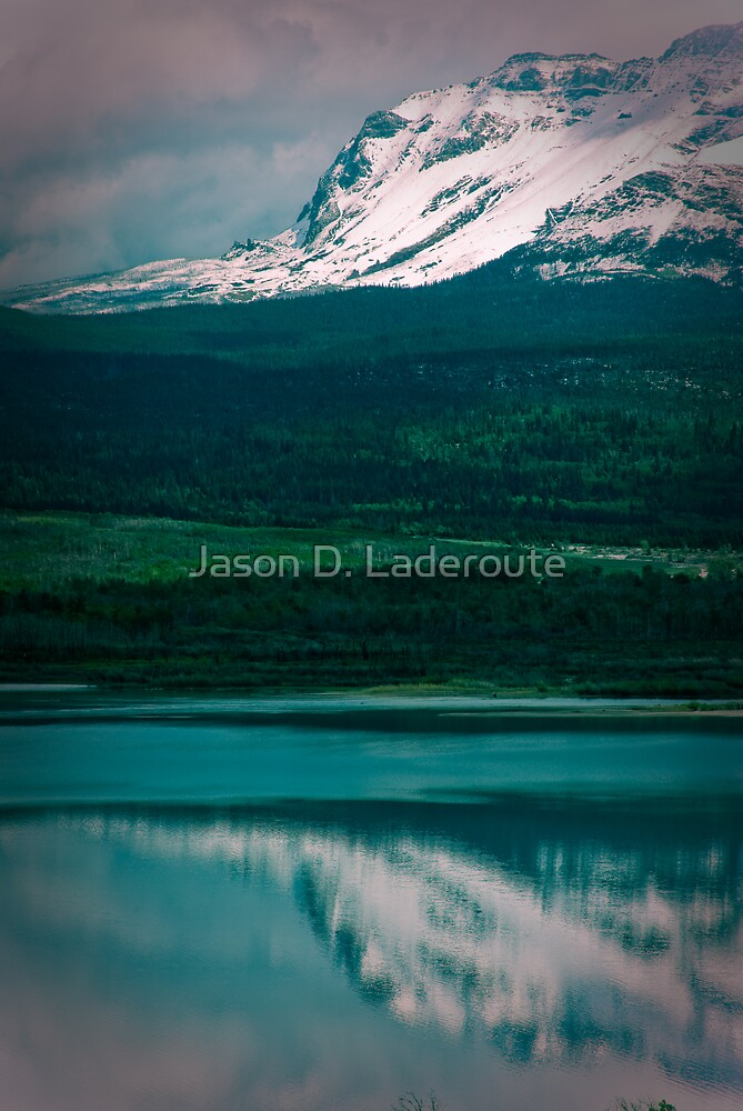 Be Still My Soul by Jason D. Laderoute