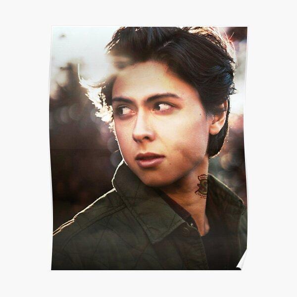 Jordan Connor as Sweet Pea Poster