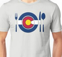 High Altitude Cookin - Colorado Unisex T-Shirt