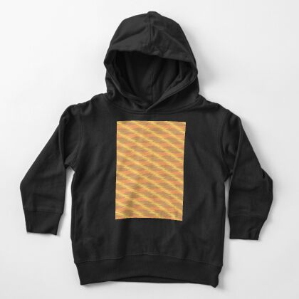 The Line 2 by Saskia Freeke  v001 Toddler Pullover Hoodie