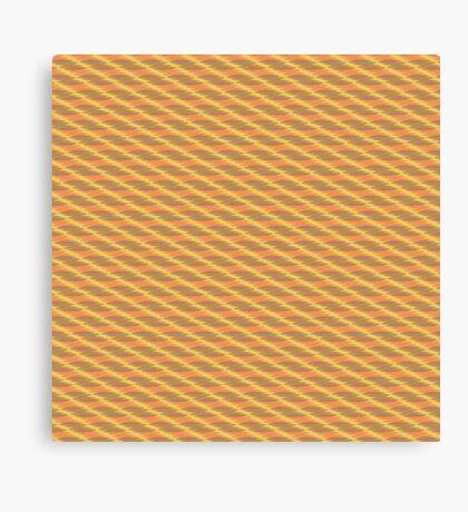 The Line 2 by Saskia Freeke  v001 Canvas Print