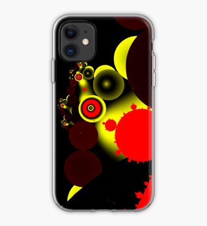 23-09-2010-006 iPhone Case