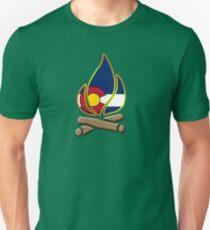 Colorado Campfire T-Shirt
