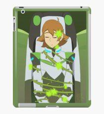 Schlafender Pidgey iPad-Hülle & Klebefolie