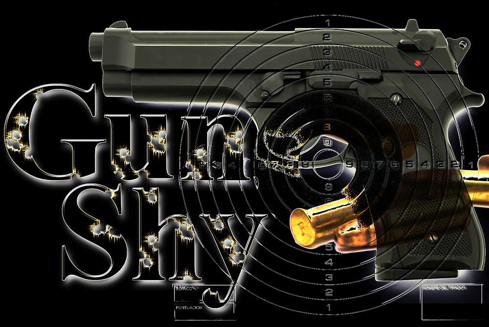 Gun Shy by blacknight