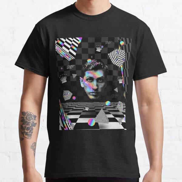 Bobby Fischer Artwork Classic T-Shirt
