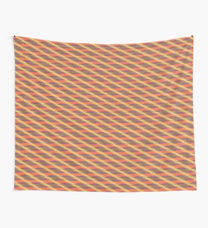 The Line 2 by Saskia Freeke v003 Wall Tapestry