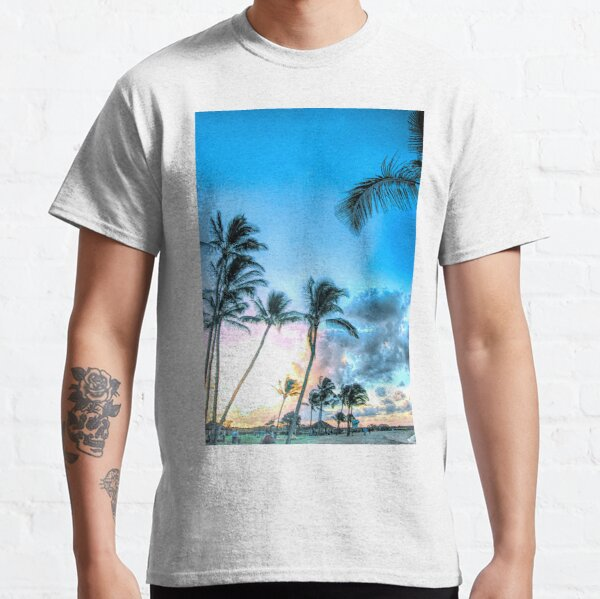 The Frond Classic T-Shirt