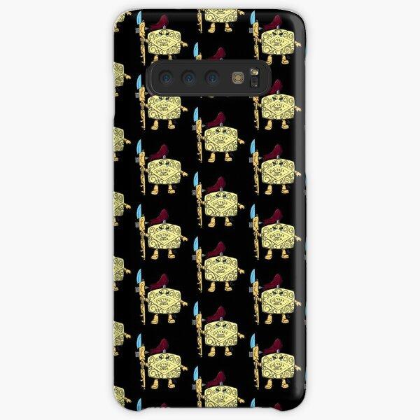 Custard Phone Samsung Galaxy Snap Case