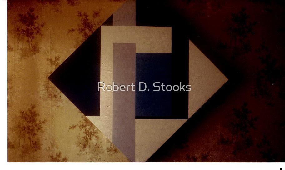 neo-plasticism by Robert D. Stooks
