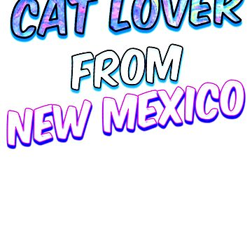 Dog Lover From New Mexico by KaylinArt