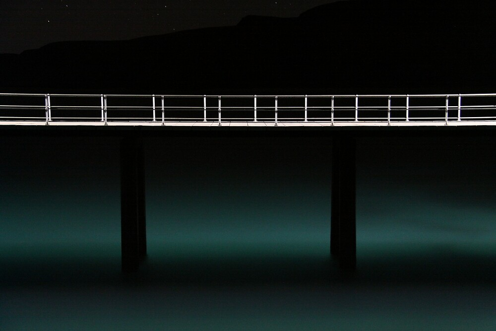 New Rapid Bay Jetty by pablosvista2