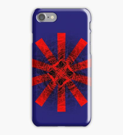 Special Effects iPhone Case/Skin